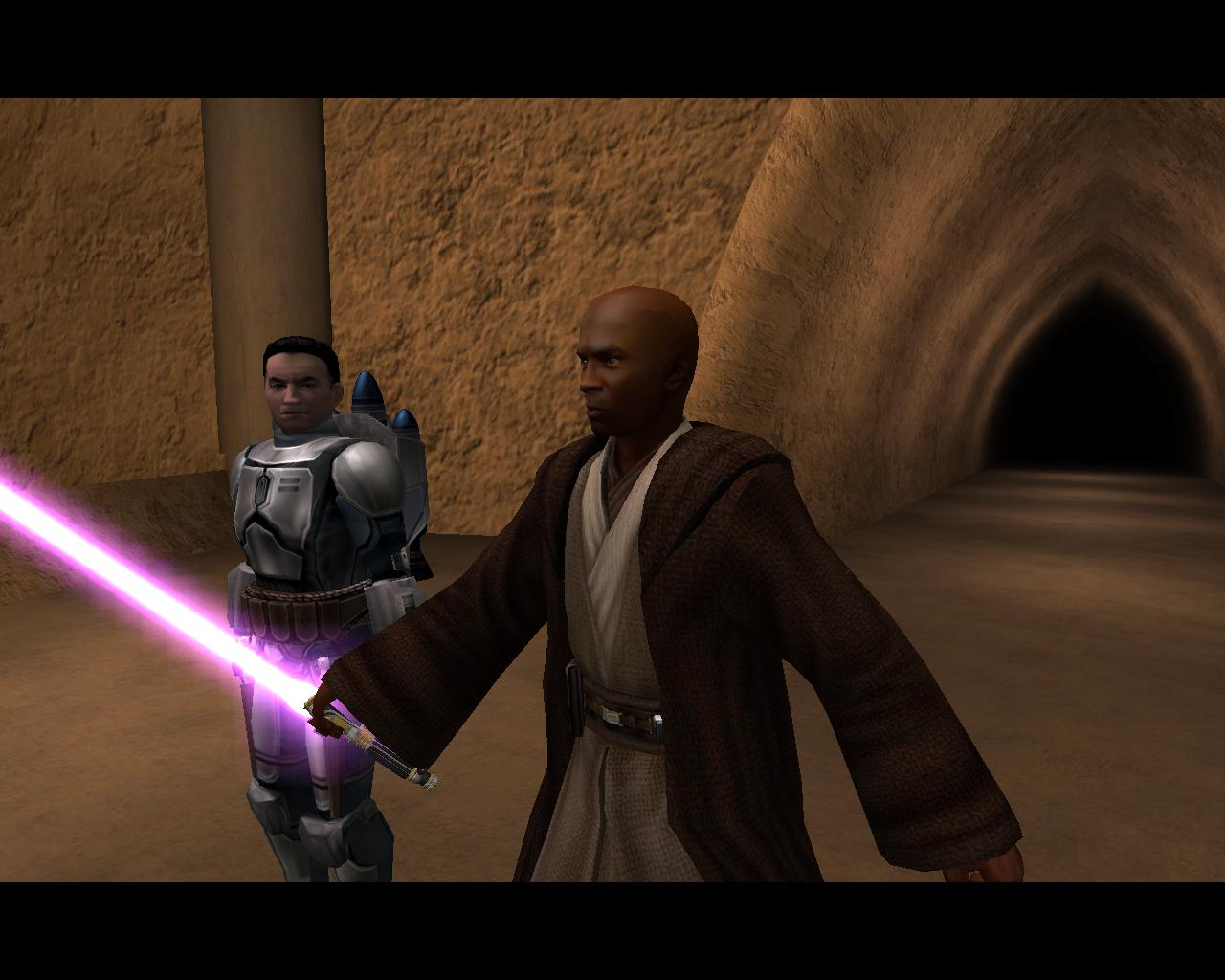 Star Wars Movie Duels 2 Windows Full file Mod DB